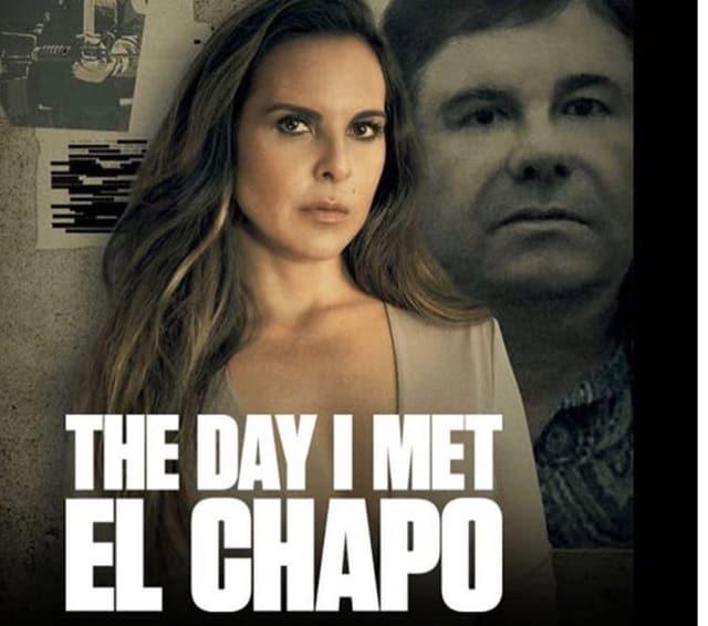 Kate del Castillo y Netflix presentaron un trailer de la serie donde la actriz hablará sobre su polémico encuentro con 'El Chapo'.