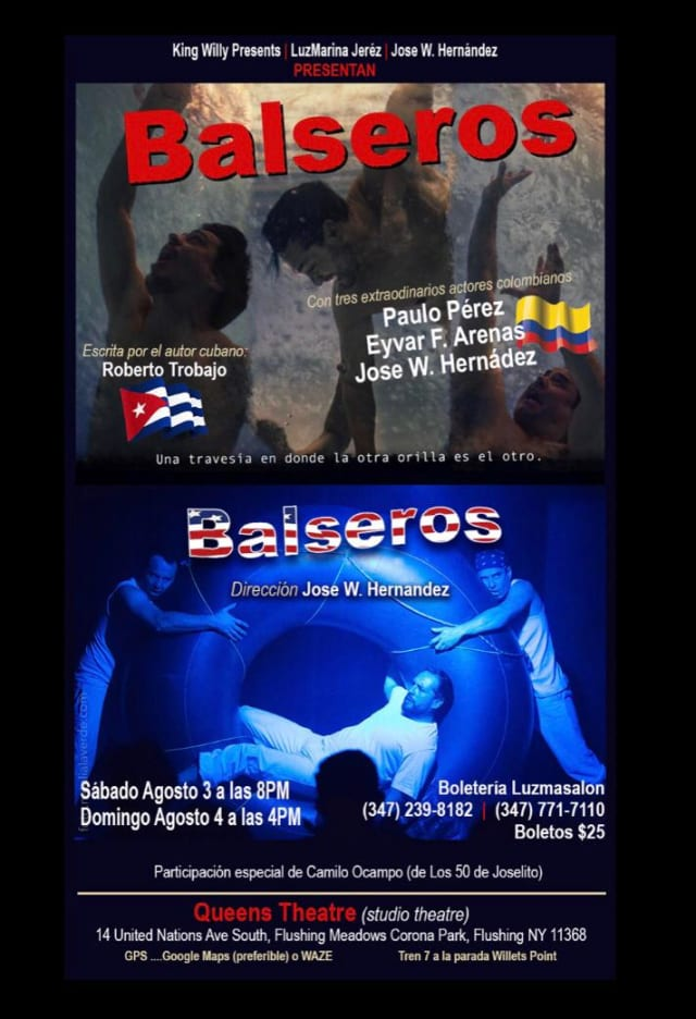 obra latinoamericana