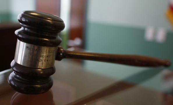 Juez deportación