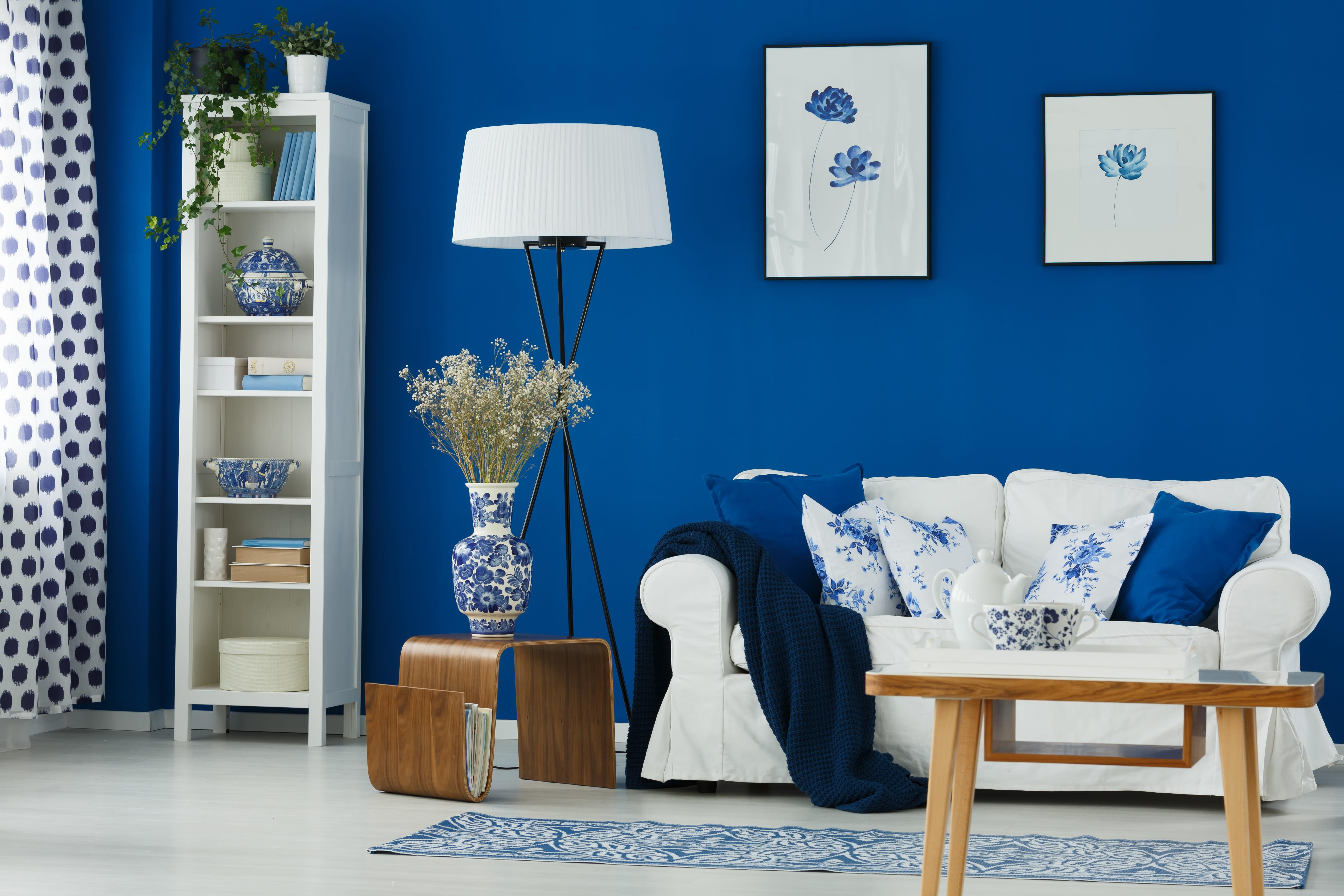 Dale color a tu casa con cambios sencillos y poco presupuesto
