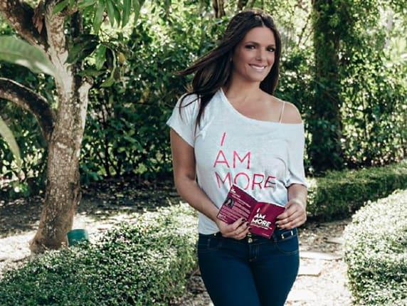 Bárbara Bermudo Seduce En Traje De Baño Fotos Mundo Hispanico