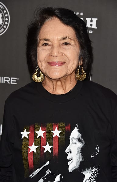 Dolores Huerta documental