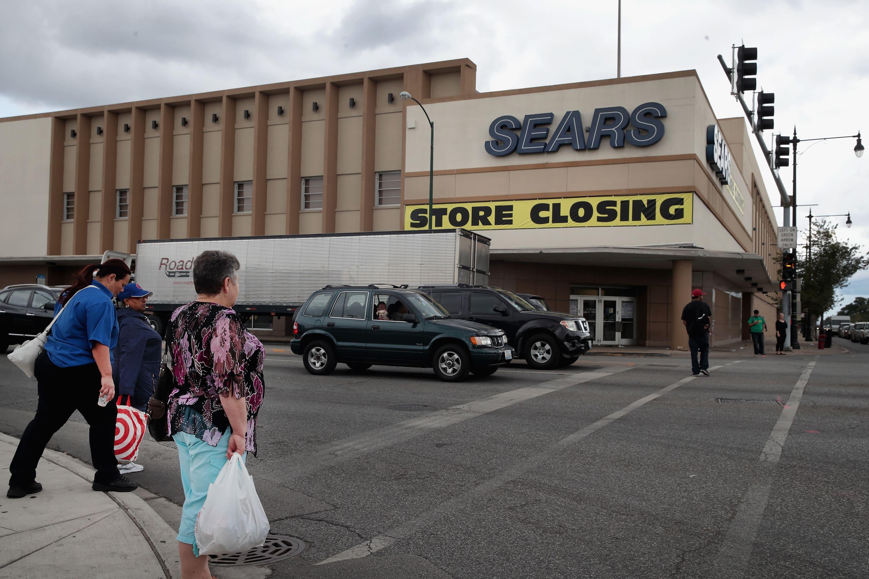 Sears anuncia cierre de otras 46 tiendas, incluidos Kmart ...