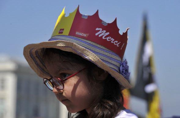 30 de abril: Frases para festejar este Día del Niño en México