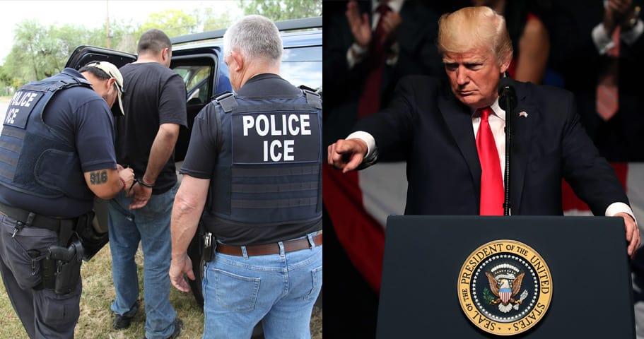 Redadas del ICE: 5 cosas que nunca debes hacer