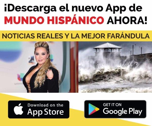 Mundo Hispanico App