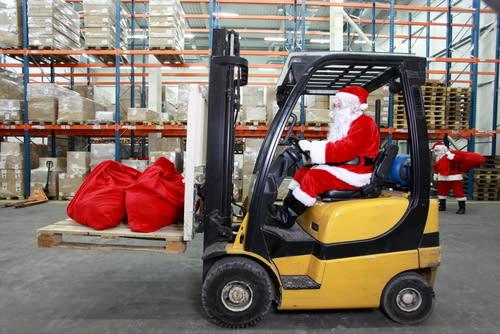 4 opciones de trabajo en temporada navideña (VIDEO)