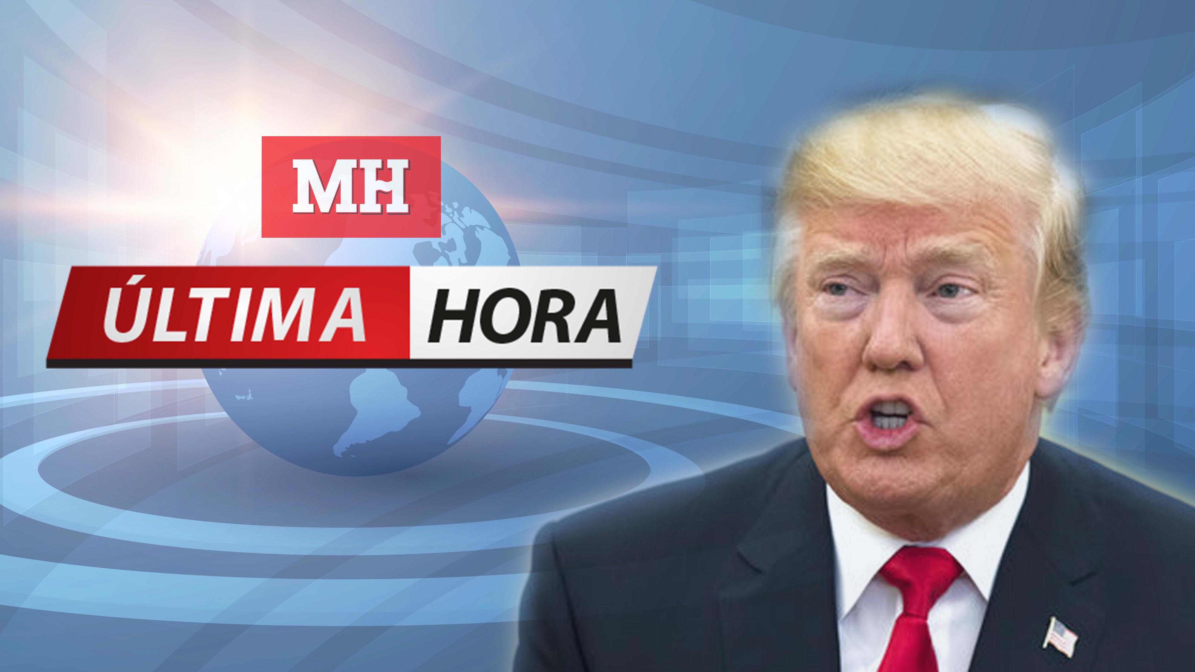 Trump firmará declaración para imponer el lunes aranceles a México