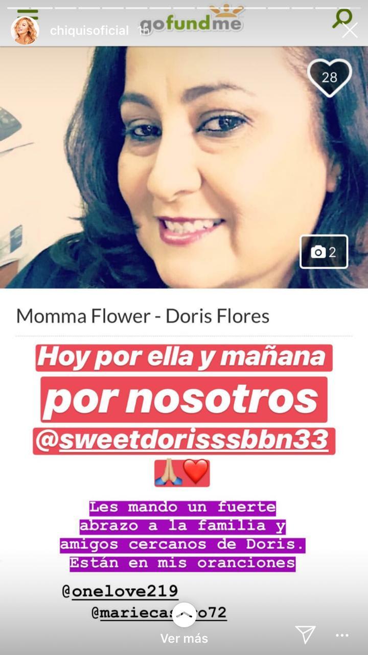 Chiquis Rivera - Instagram