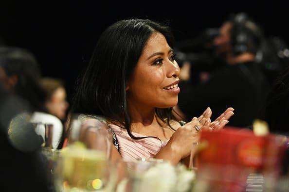 Carmen Campuzano le hace atrevido ofrecimiento a Yalitza Aparicio (VIDEO)