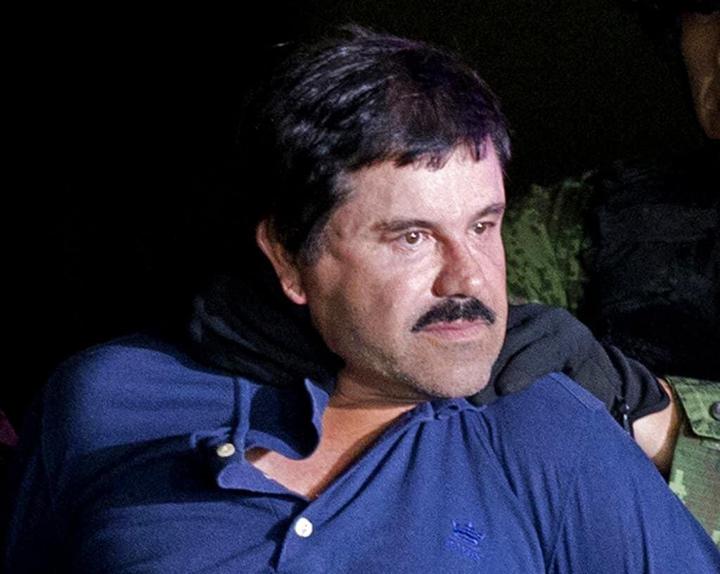 El Chapo pasará el resto de su vida en prisión: Juez anuncia condena
