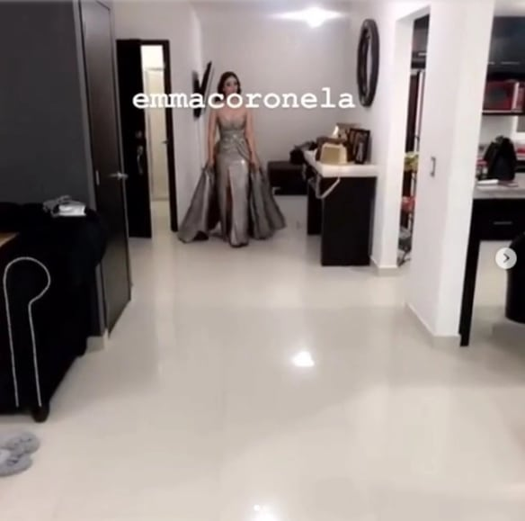 Emma Coronel-Instagram