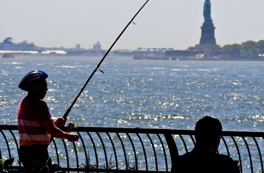 Estudio muestra drástico cambio climático que sufrirá EE.UU. en 60 años