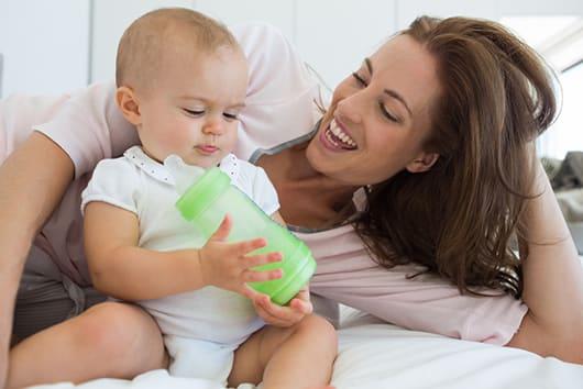 Cómo ponerse en forma después de ser mamá… ¡Sí se puede!