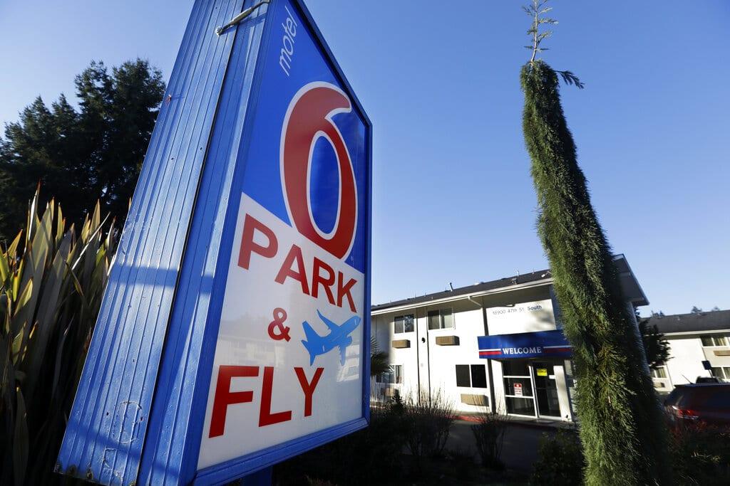 Motel 6 deberá indemnizar a más de 100 mil clientes por dar sus datos a ICE