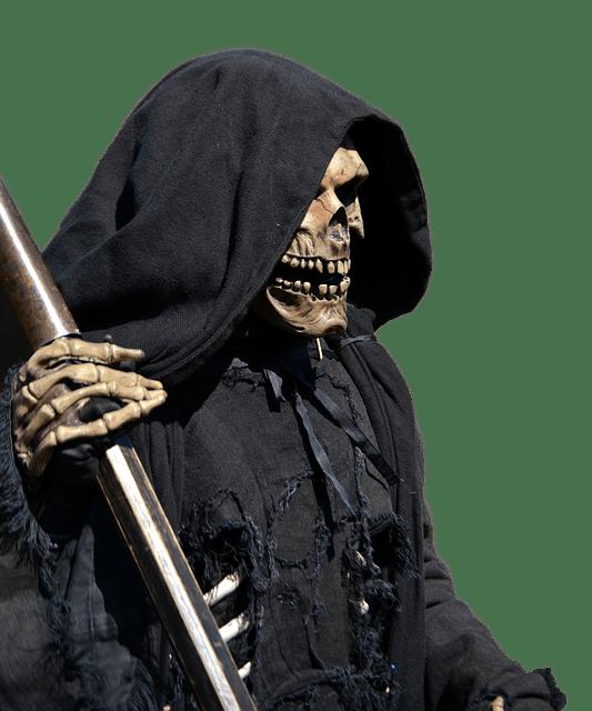 San La Muerte: ¿Quién es el santo del lado oscuro y para qué sirve su invocación?