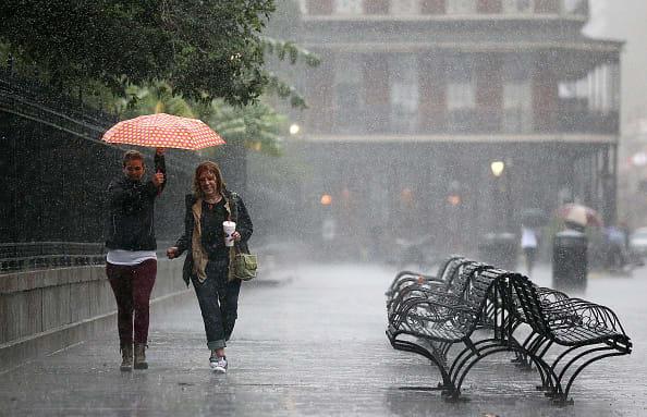 Poderosa tormenta deja cinco muertos en EE.UU.