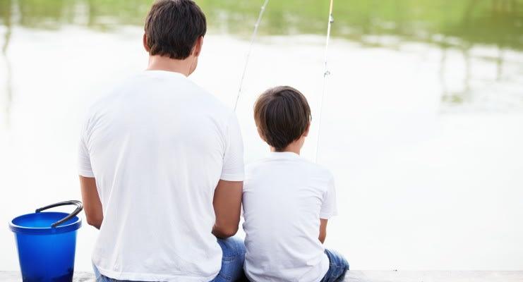 5 formas de decirle… ¡que va a ser papá!