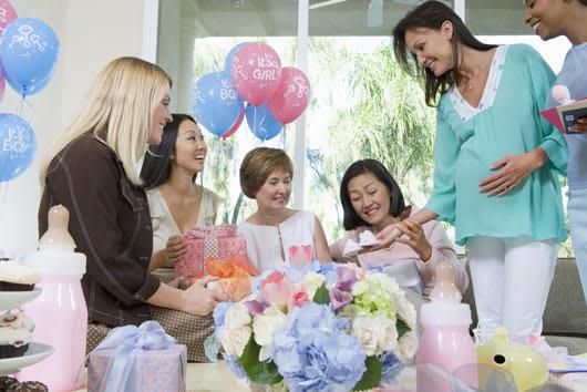 Súper Baby Shower: Ideas diferentes para la primera fiesta de tu bebé