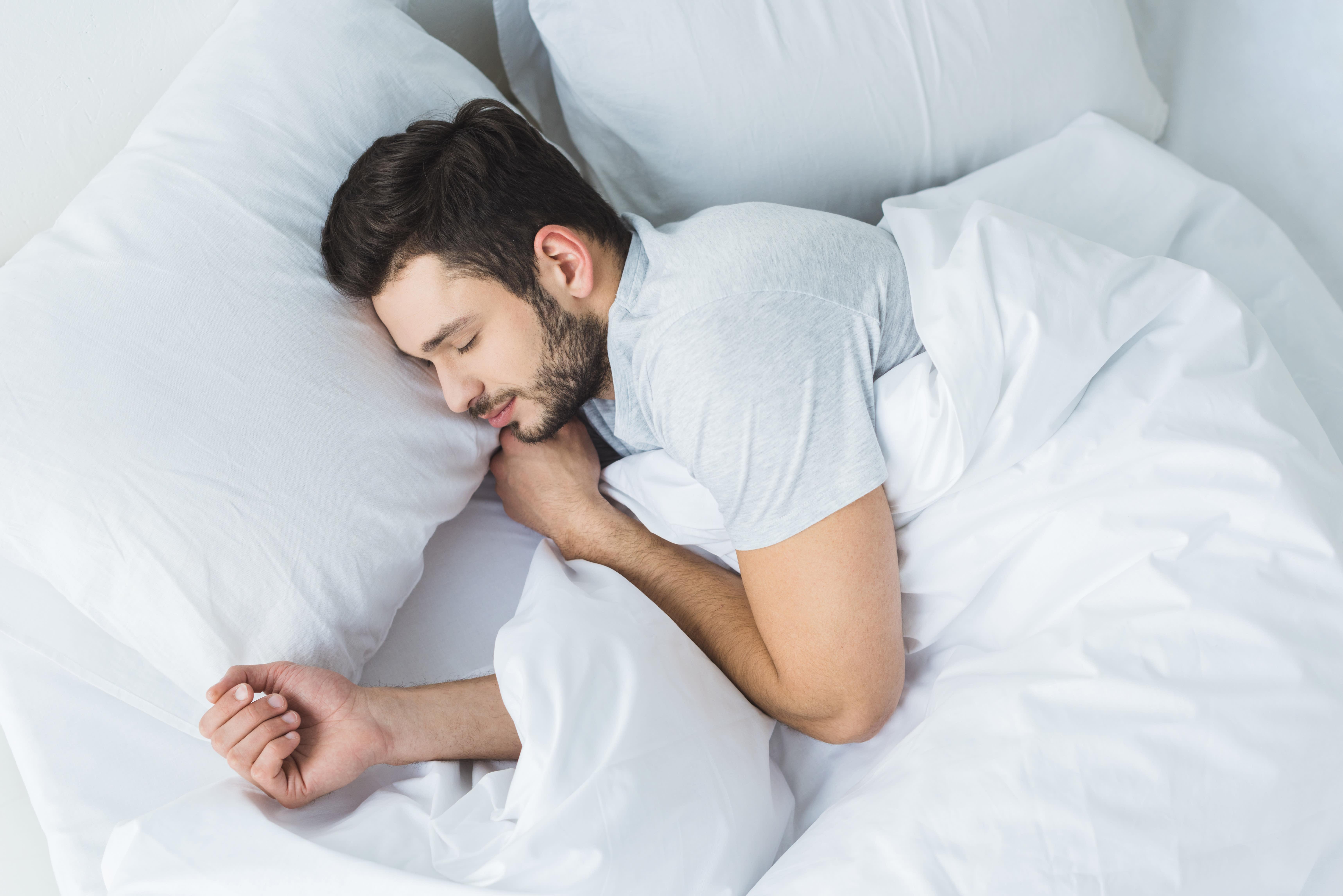 descanso contra la diarrea