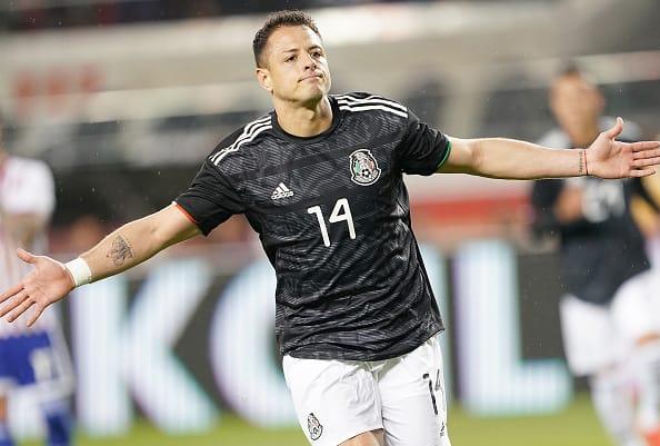 'Chicharito' Hernández se perderá la Copa de Oro con México