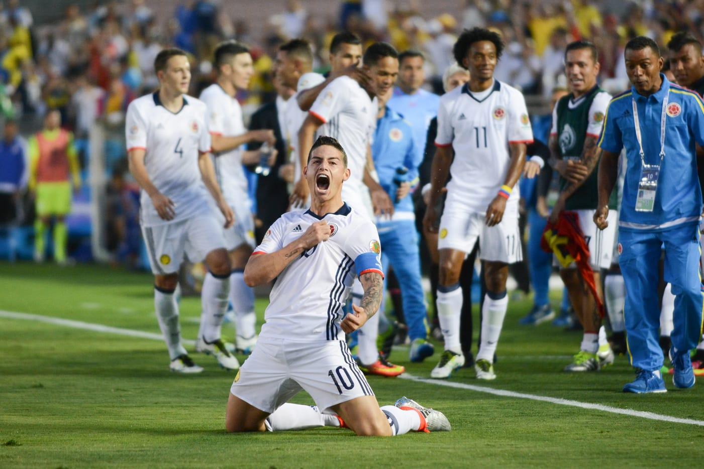 Copa América para nosotras: Los 11 jugadores más sexy