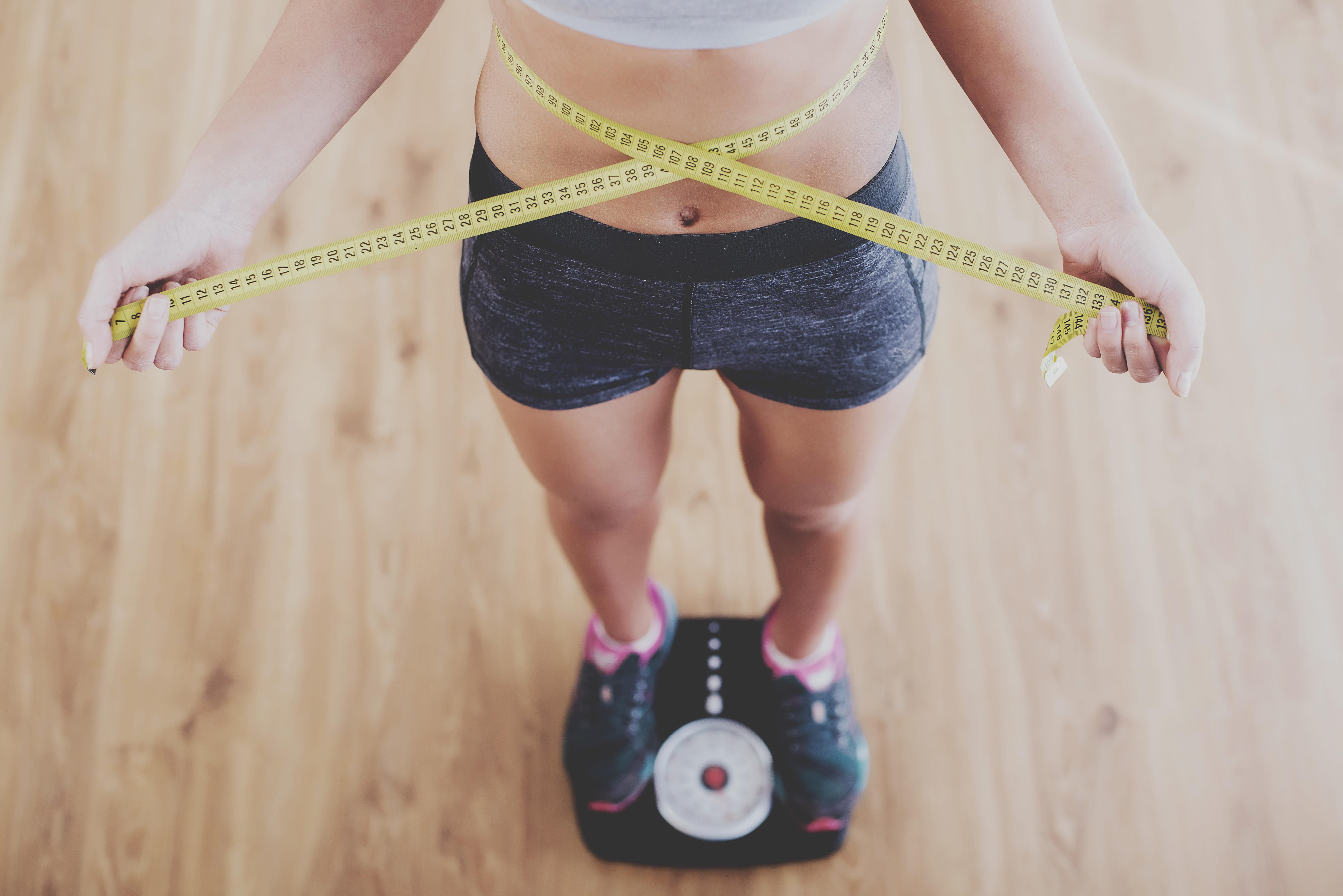 Adelgazar online: Las 5 mejores Apps para perder peso rápido
