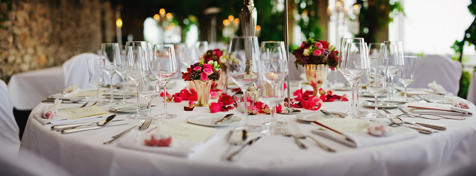 ¿Te casas? Dónde celebrar tu boda, cómo y cuándo reservar