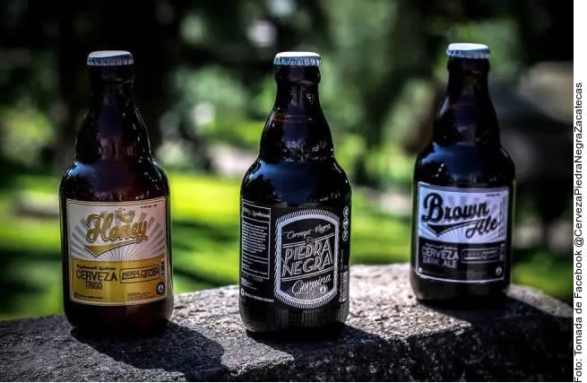 Tres cervezas artesanales que te harán recordar a México