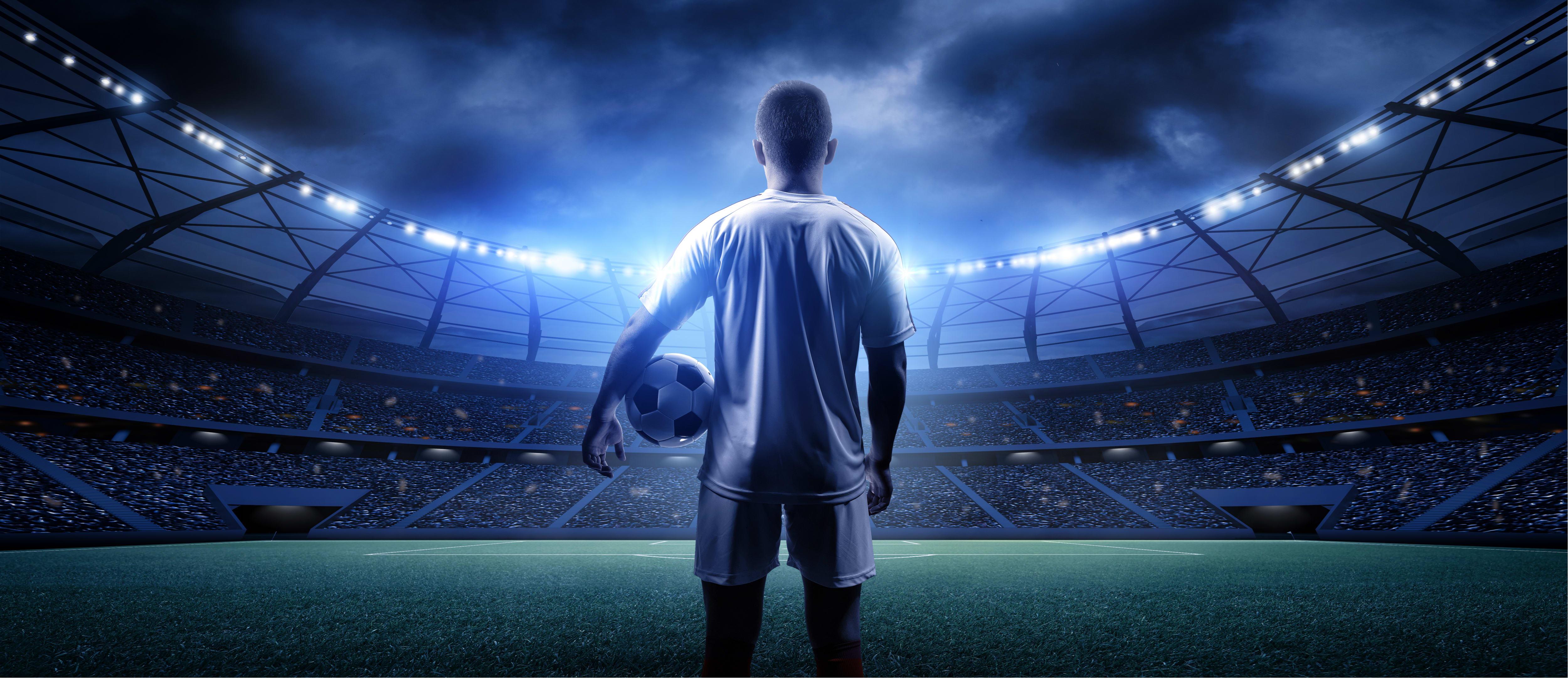 ¿Por qué se santiguan los futbolistas y a quién se encomiendan para ganar?