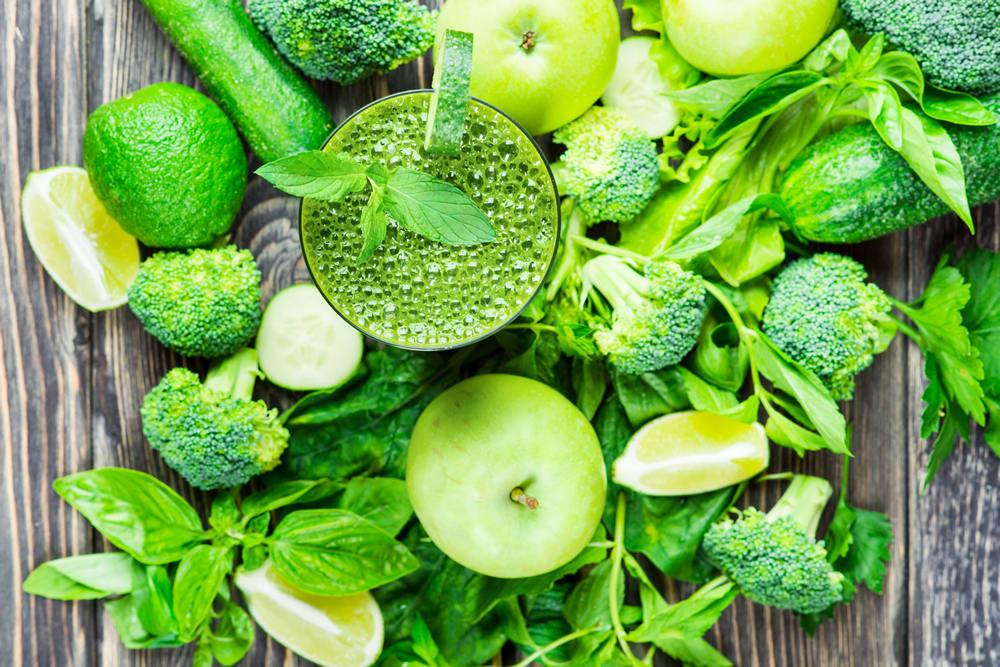 Vegetarianos al poder: ¿Cuánto hay de cierto en las bondades de la dieta verde?