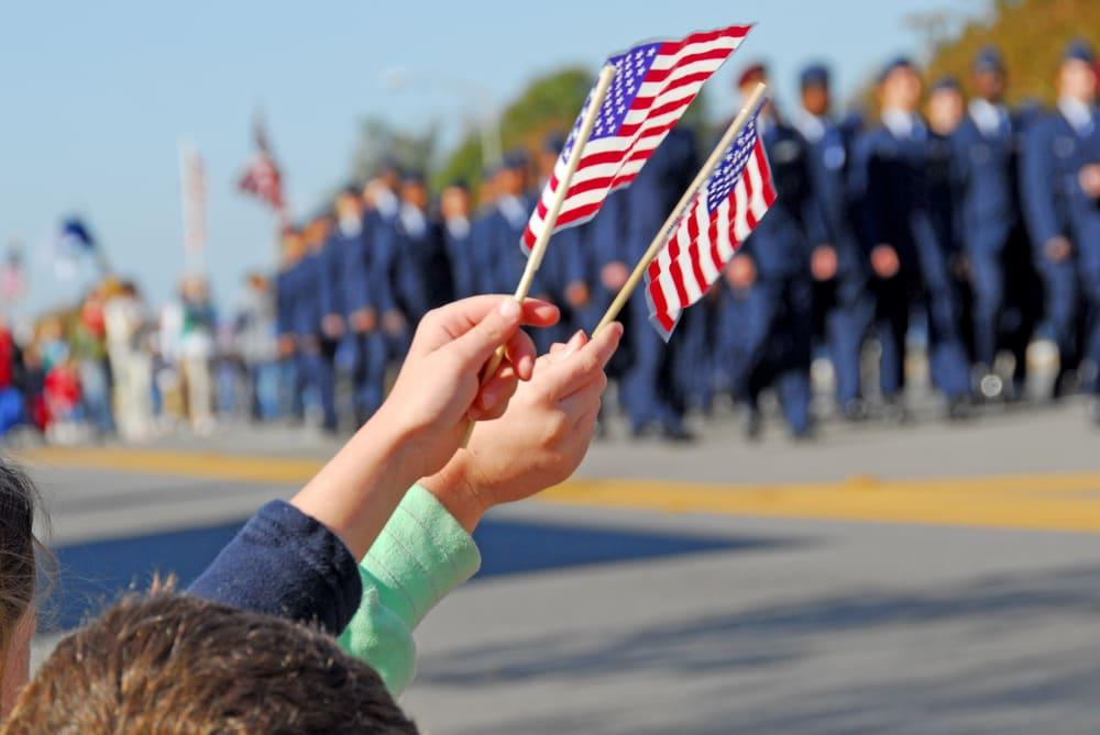 Memorial Day: Un día para conmemorar a los caídos en guerra
