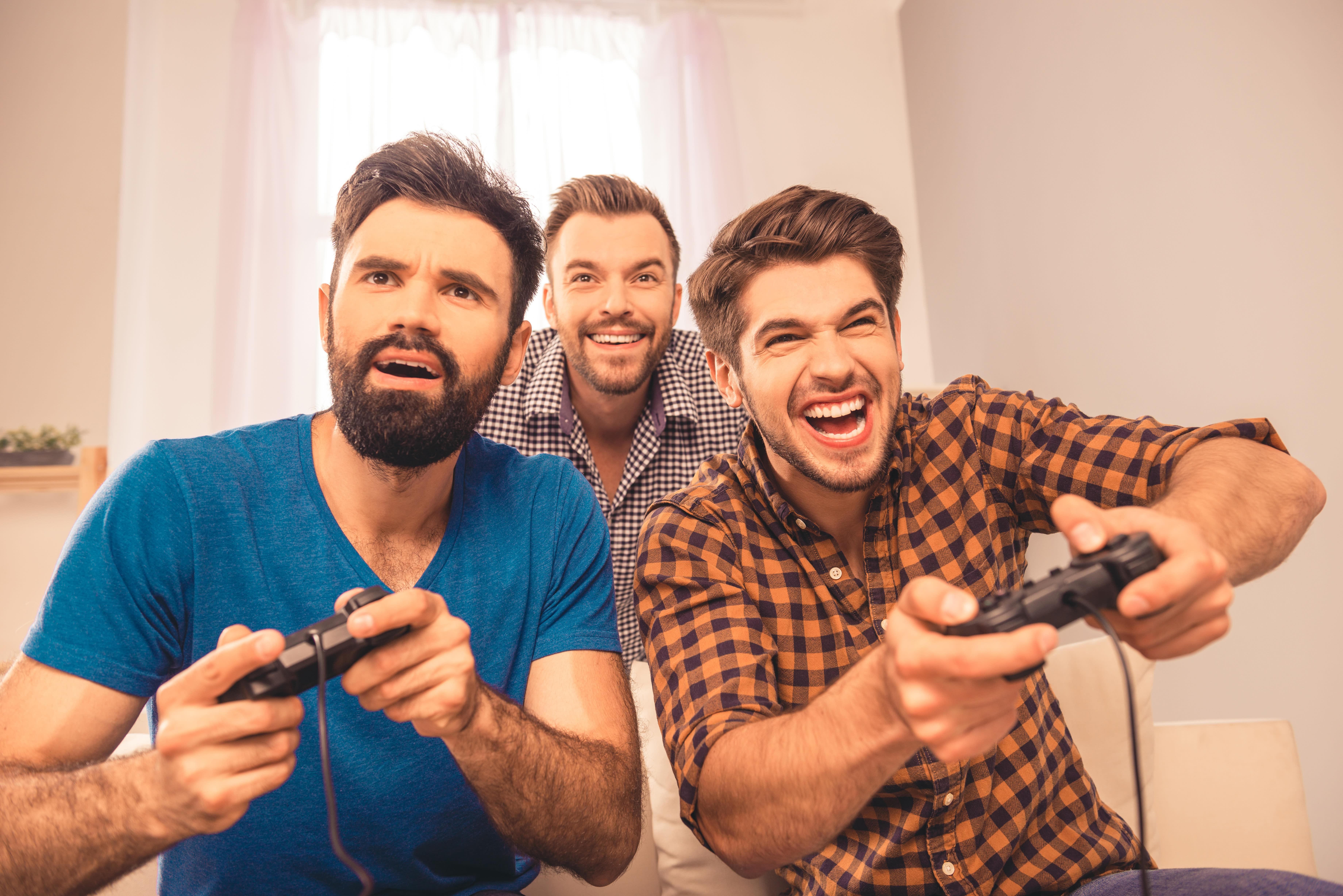 Retro Games: Los 5 juegos de consola preferidos por papá