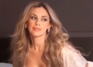 Aracely Arámbula posa en sensual lencería que desata pasiones (FOTO)
