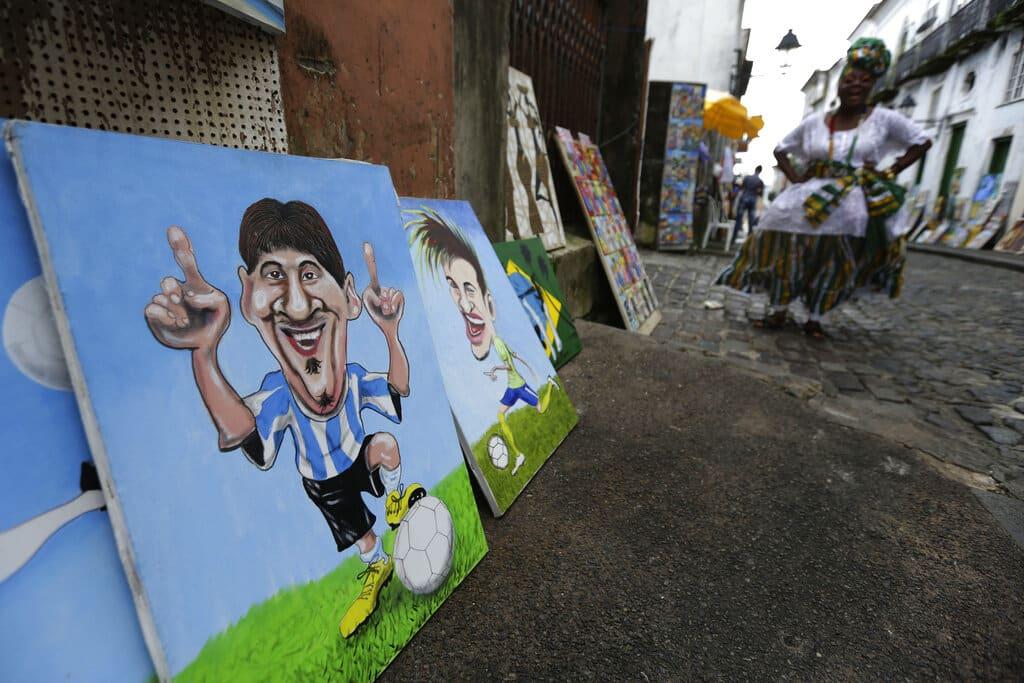 Copa América: ¿Quién será el nuevo rey?