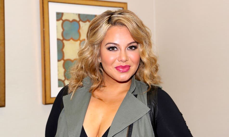 Bikini de Chiquis Rivera la 'traiciona' y deja su parte íntima expuesta (FOTO)