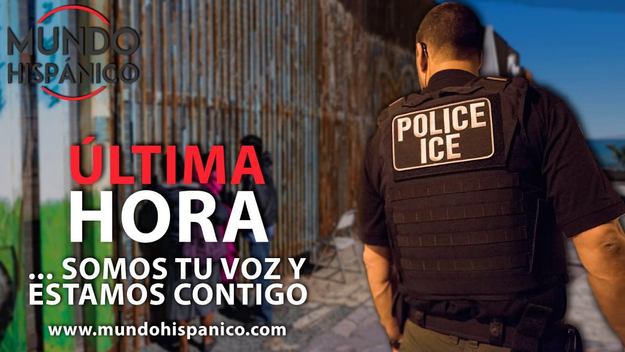 ÚLTIMA HORA: ICE confirma 680 detenidos tras redada masiva en pollera