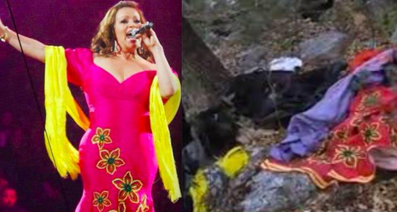 Familia Rivera Accidente Jenni Se Rescató Uno De Los