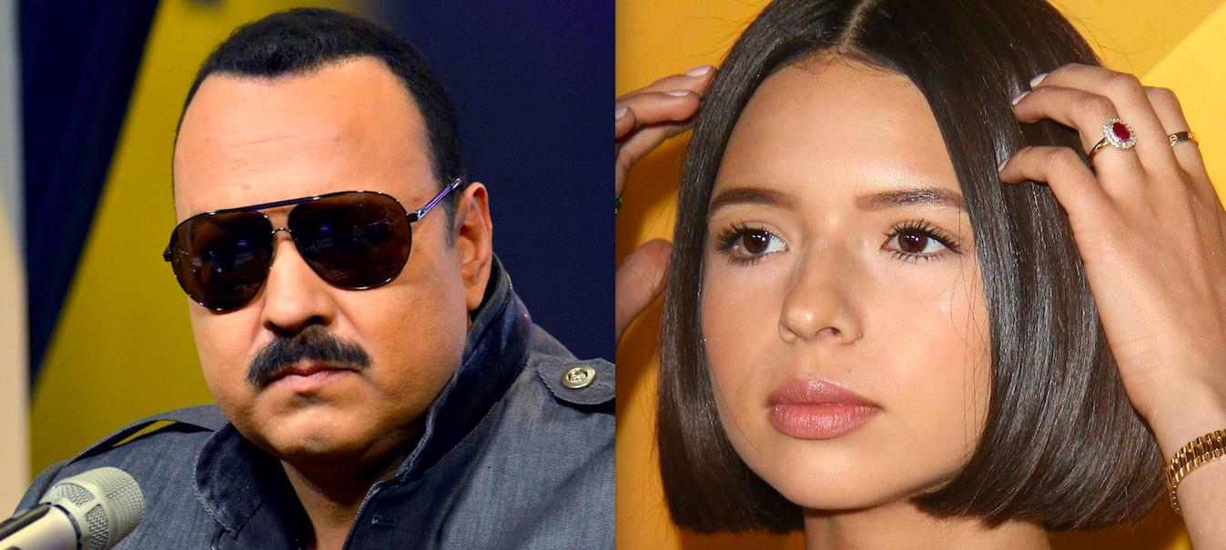 Ángela Aguilar, hija de Pepe Aguilar, presume sexy crop top que hace sufrir a sus fans (FOTO)
