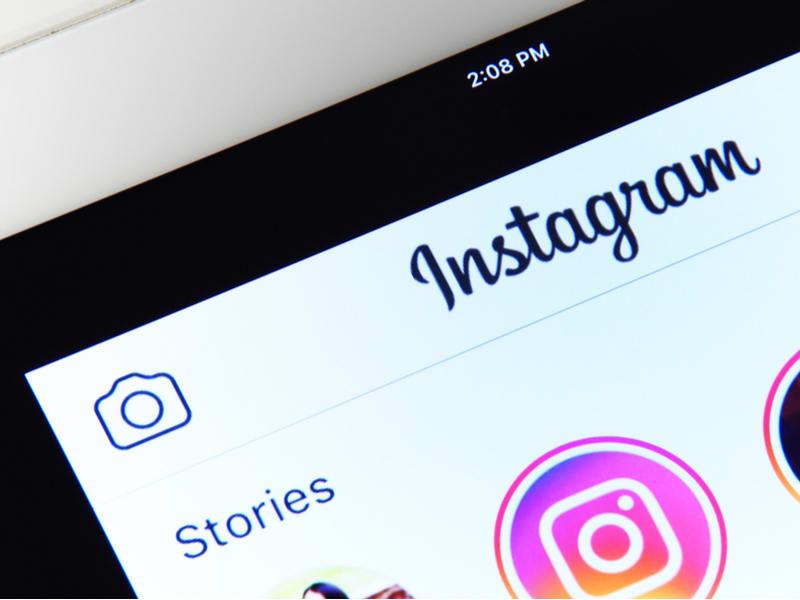 Letras de canciones en tus Instagram Stories: Cómo añadirlas