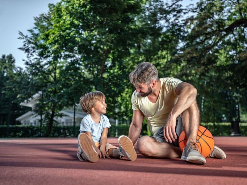 Vacaciones en casa: 5 Actividades divertidas para niños ociosos