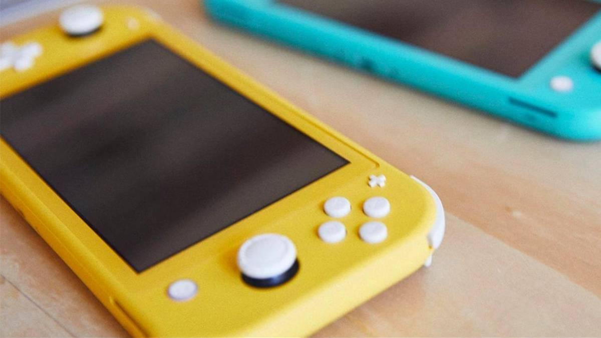 Nintendo Switch Lite llegará en septiembre por US$200