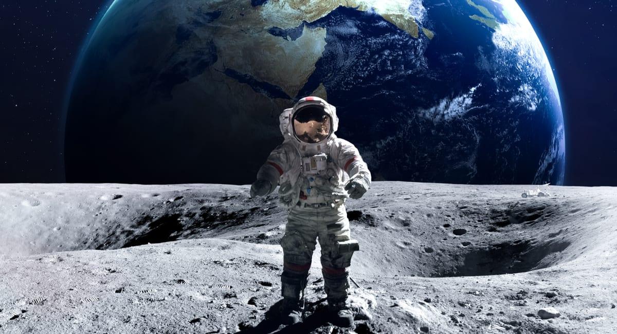 ¿A qué huele en la Luna? ¡No lo vas a poder creer!