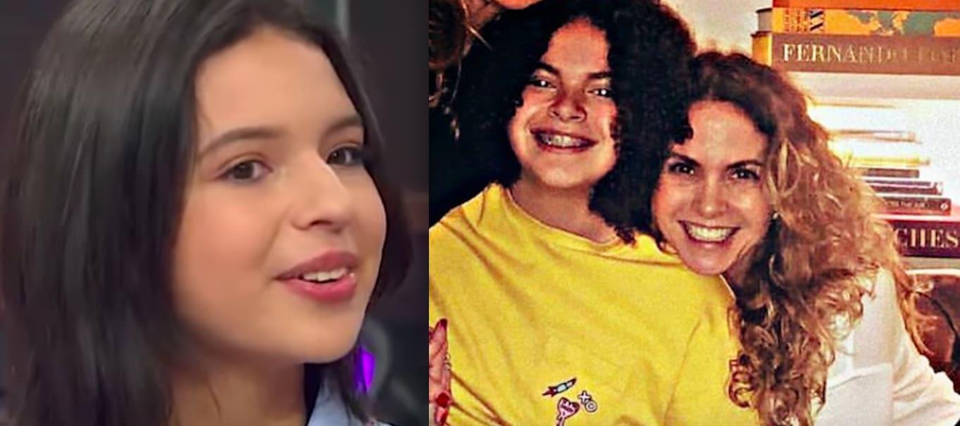 Hija de Lucero sorprende en su video más pícaro justo cuando Ángela Aguilar aparece con blusa transparente (4 FOTOS)