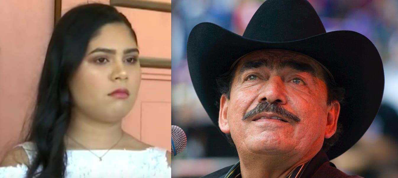 Hija de Joan Sebastián le hace la competencia a Ángela Aguilar, hija de Pepe Aguilar en bikini (4 FOTOS)