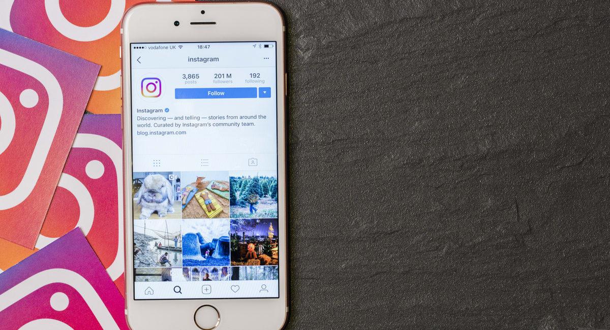 Instagram castiga a las personas groseras