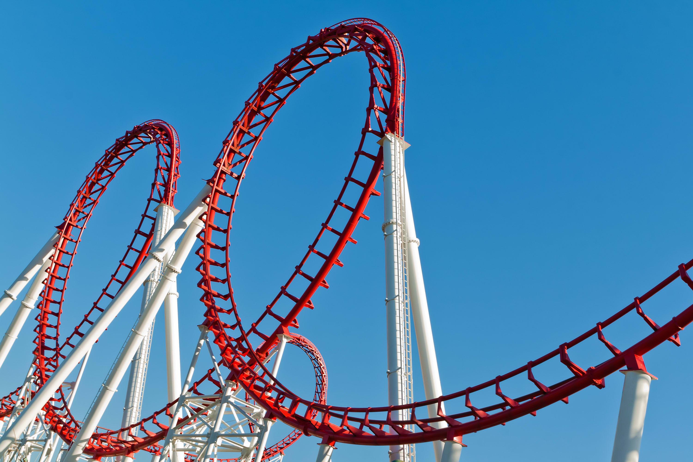 La Montaña Rusa (Coast Roller) más alta, rápida y larga llegará a Kings Island en 2020