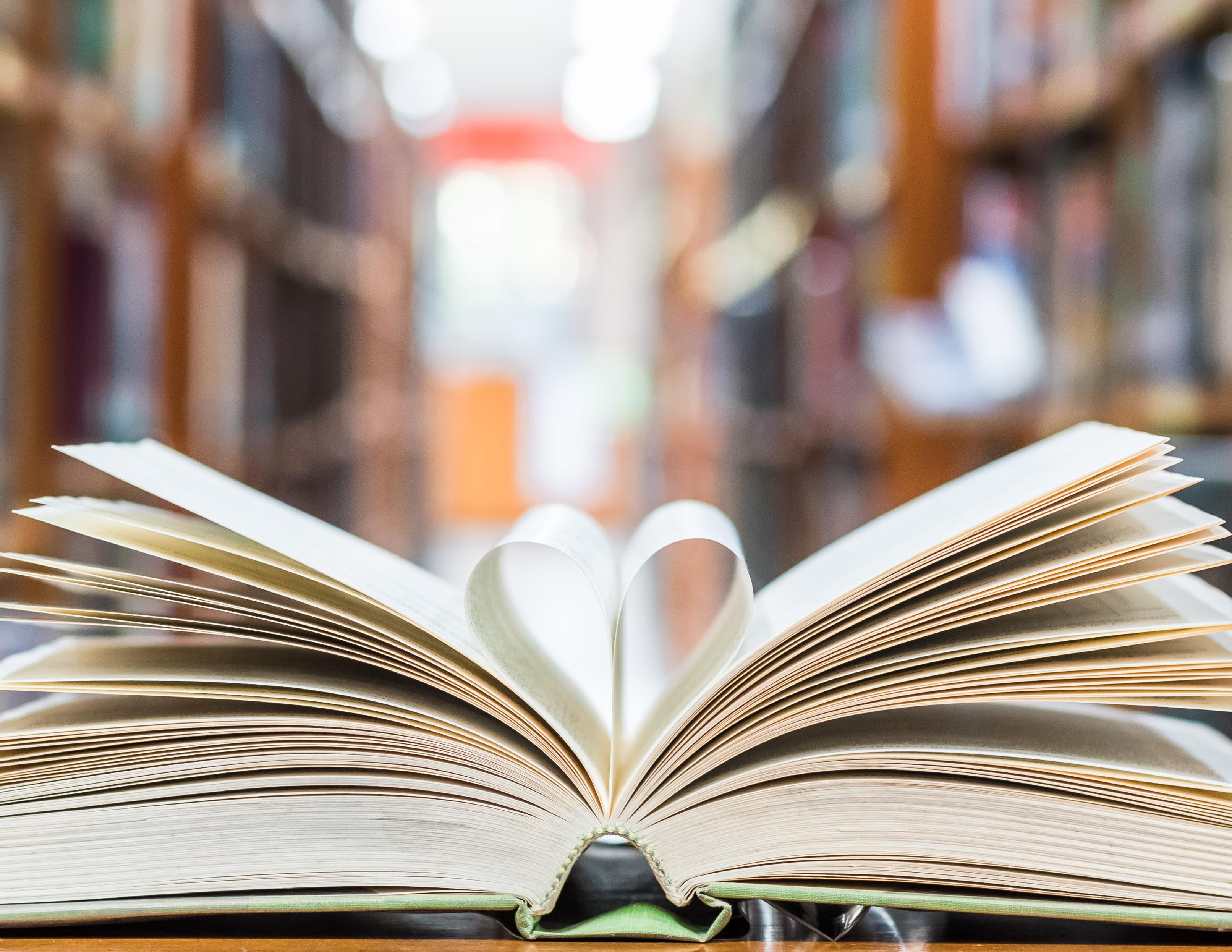 Día Nacional de leer un libro: Recomendaciones para recordar esta fecha ¡y ponerla en práctica!