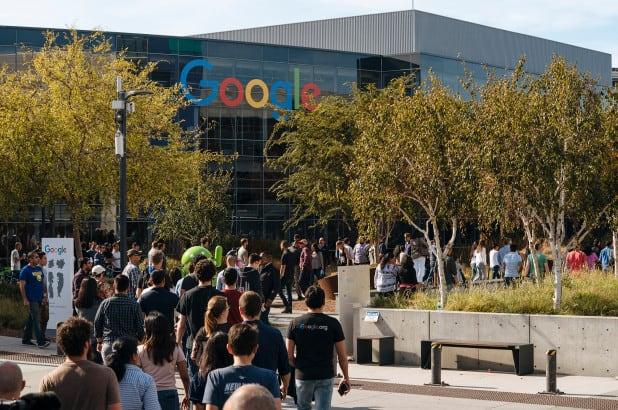 Empleados de Google exigen no ofrecer servicios tecnológicos a ICE y CBP