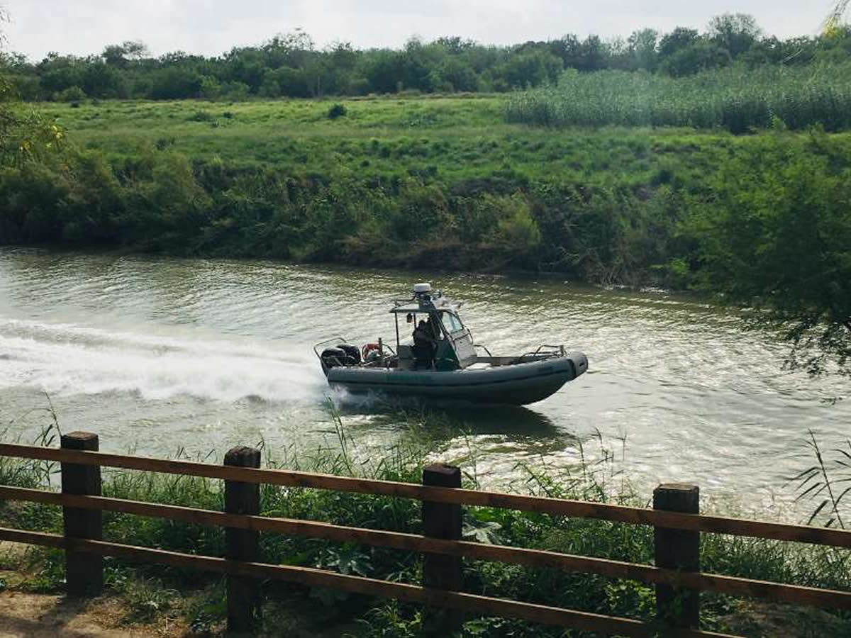 Tres inmigrantes muertos en Río Grande: La Patrulla Fronteriza encontró los cuerpos